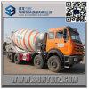 Beiben de Vrachtwagen van de Concrete Mixer van 14 M3