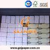 Papel impermeable impermeable a la grasa del sulfito del OEM para el secado de las manos