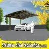 Keenhaiの顧客用耐久のステンレス鋼車の避難所デザイン
