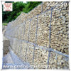 PVC Coated/Galvanized/Steel Mesh/Gabion Box для Retaining Walls