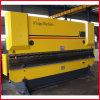 Freio inoxidável da imprensa hidráulica de placa de aço/máquina dobra da imprensa