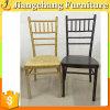 La fábrica de lujo de la boda modifica ventas de las sillas para requisitos particulares de Chiavari
