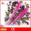 Cañón de Popper del banquete de boda del corazón del color de la mezcla (FAS-3081)