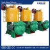 Pianta di raffineria grezza multifunzionale dell'olio di girasole per la fabbricazione dell'olio da cucina