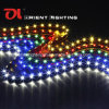 Tira flexível do diodo emissor de luz da Lado-Vista Strip-60 LEDs/M de SMD 335