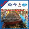 Draga commerciale del crogiolo di nave di taglio del Weed della pianta acquatica di assicurazione