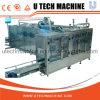 Máquina de rellenar del agua potable del barril de 5 galones