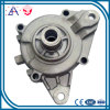 De aluminio hechos en fábrica del OEM a presión las piezas del compresor de la fundición (SY0218)