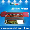 Garros 1440dpi Inkjet Digital Plotter Machines 3D Fabric Printing Machinery