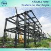 Промышленная мастерская стальной структуры рекламы Pre проектированная