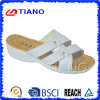 Footbed comodo Lady EVA Beach Slipper per Casual Walking (TNK20086)