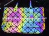 Sacco di mano d'ardore di multi colore riflettente