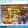 Máquina do tirante da alta demanda para bens com operação fácil