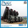 Sinotruk HOWO 8X4 50t 90km/H Dump Truck 371HP Euro II