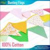 3つの様式の綿の旗布のフラグ(B-NF11F19024)