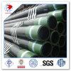 Carbon saldato Steel Pipe Stpg370-E con Black Paiting