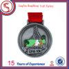 Подгонянное дешевое медаль мемориала марафона спорта