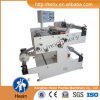 Non-Adhesive Band-Slitter Rewinder