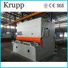 Машина гидровлической плиты CE режа и гибочная машина плиты