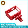 CNC de Huisvesting van de Camera van het Aluminium van het Malen met het Anodiseren van de Kleur