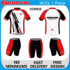 Kundenspezifisches Honorapparel Sublimation Printing Cycling Wear für Top