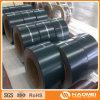 feuille en aluminium enduite (PE PVDF)