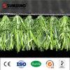 最もよい品質の屋外の庭の人工的な草