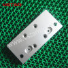 Алюминий высокой точности фабрики Китая филировать CNC