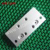 Части CNC алюминия высокой точности Китая подвергая механической обработке