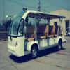 Omnibus eléctrico Rsg-114e del recorrido de 14 asientos mini