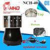 Hhd 제거를 위한 자동적인 새 발모공 기털 (NCH-40)