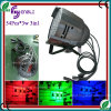 54PCS *3W 3in1 LED Wash PAR Light (hl-033)
