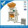 販売のための半自動空の具体的な煉瓦機械