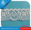 Garment Decoration를 위한 프랑스 Elastic Lace Trim