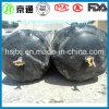 Jingtong China gebruikte Opblaasbare/Pneumatische RubberBallon voor Duiker opnieuw