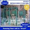 Mulino da grano, macchina di macinazione di farina, standard europeo del laminatoio della farina di frumento