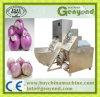 Volle automatische Schalen-Maschine für Zwiebeln