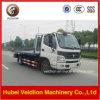 Carro de remolque diesel de poca potencia del camión de auxilio de 4X2 Foton 3ton/3 Tons/3t