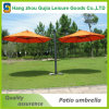 3m Kragbalken-Regenschirm-Markt-Garten-Strand-im Freiensonnenschutz mit Unterseite