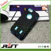 3 en 1 caja a prueba de choques del teléfono de la PC del silicón para el iPhone 6s