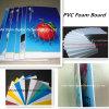 Hoja de la espuma del PVC para la impresión