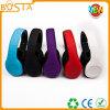 Cuffia il più bene colorata caramella di prezzi competitivi del campione libero (H-060)