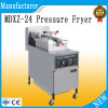 Mdxz-24によって揚げられている鶏機械(セリウムISO)中国の製造業者