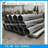 Thin Wall를 가진 직업적인 Manufacture Welded Pipe