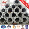 15m Zeile der Übertragungs-33kv Stahlpole-Aufsatz für Afrika