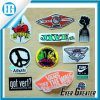 SaleのためのカスタマイズされたDie Cut Skateboard Decals