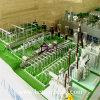 Промышленный создатель масштабной модели завода фабрики (BM-0623)