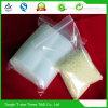 Уплотнения сжатия LDPE мешки замка застежка-молнии полиэтилена ясного Resealable
