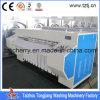 シーツのテーブルクロスの産業アイロンをかける機械Ypaのセリウム及びSGS