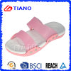 Beiläufiges Summer PVC Upper EVA Sole Beach Slipper für Lady (TNK20047-1)